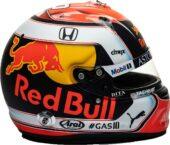 2019 helmet Pierre Gasly