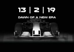 2019 SportPesa Racing Point F1 car launch pictures