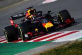 Marko: Red Bull 'ahead of Mercedes'
