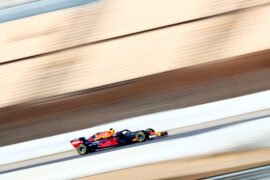 Gasly says Red Bull pressure 'part of the game'