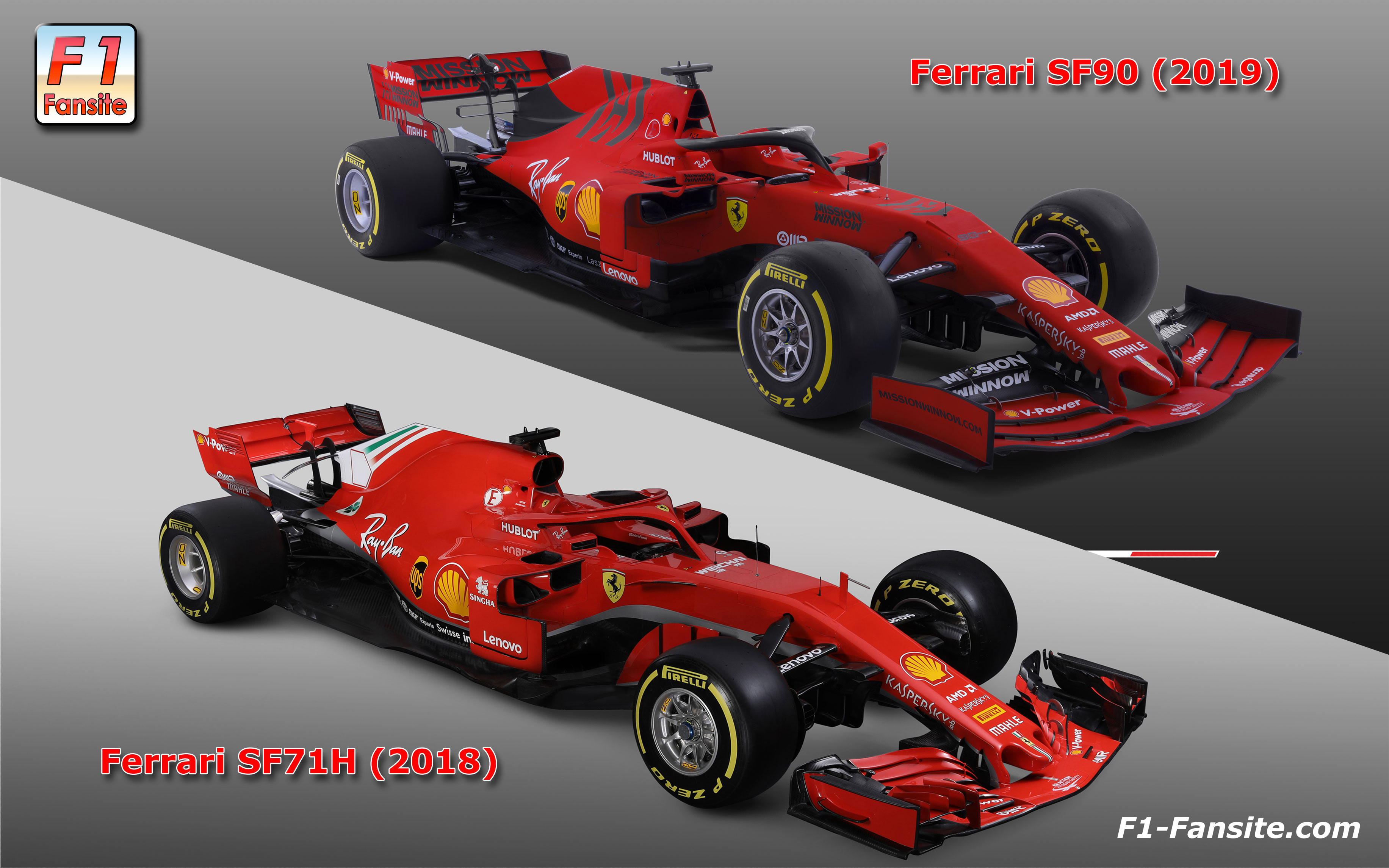 Ferrari-SF90-VS-SF71H-front-right-view.jpg