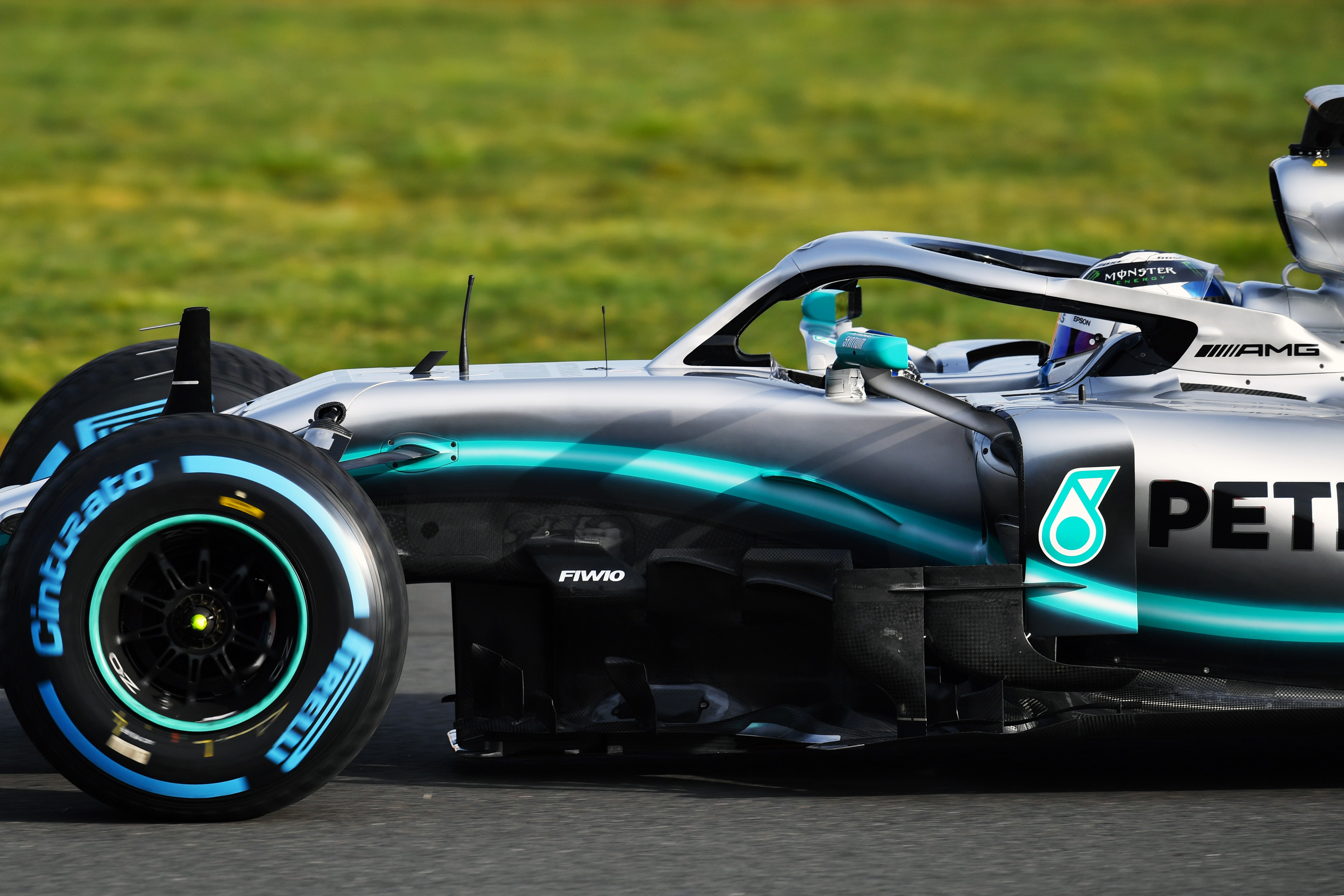 Bottas gets Hamilton engineer for 2019