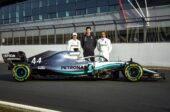 Richards: Mercedes could quit F1 over 'no deal' Brexit