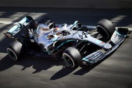 Ralf: Beating Michael's records not easy for Hamilton
