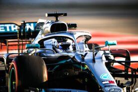 F1, Tests, Barcelona, Mercedes-AMG Petronas Motorsport, Valtteri Bottas 2019