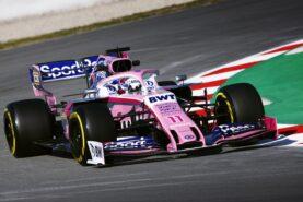 Perez no longer planning Ferrari future
