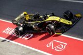 Abiteboul: Renault in fight with five teams