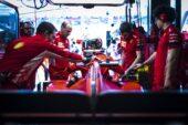 Senna: Ferrari can 'do better' in Bahrain