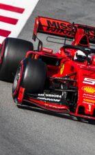 Brawn: 'Calm' Ferrari can win 2019 title