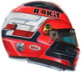 2019-Robert-Kubica-helmet