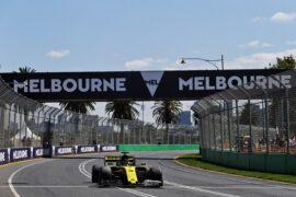 F1 unsure if Melbourne season opener is on
