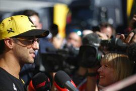 Ricciardo ready to be beaten by Red Bull