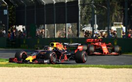 F1 engine | F1-Fansite com