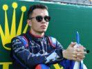 Alexander Albon' Australian F1 GP Recap