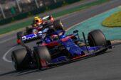 Aleshin: Red Bull return for Kvyat 'possible'