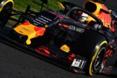 Verstappen: Overtaking 'still very hard' in 2019