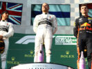 Race Results 2019 Australian F1 Grand Prix