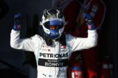 Rosberg: Bottas can be world champion in 2019