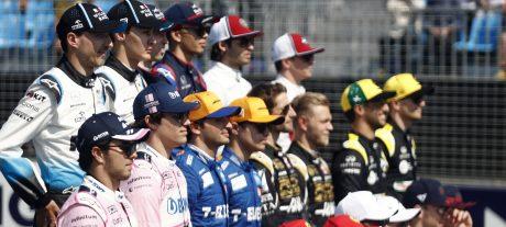 Villeneuve: Current race drivers have 'no respect'