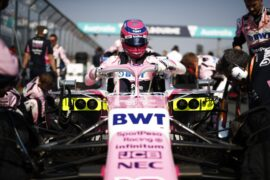 Stroll: 'Finally I have a race car'