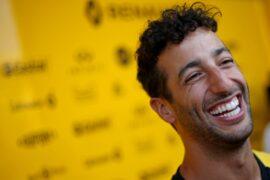 Ricciardo: I remember how to drive