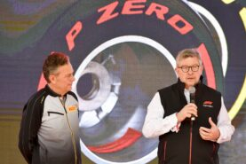 Isola: F1 must be 'careful' with comeback plans