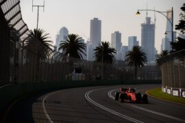 Ferrari says it is heading to Australia