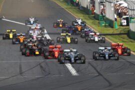 2020 F1 Videos