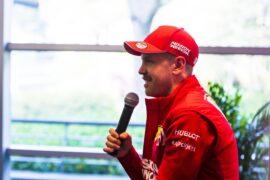 Ferrari 'sure' Mercedes will be fast in Baku