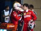Ferrari's 2019 Chinese F1 GP Recap Video