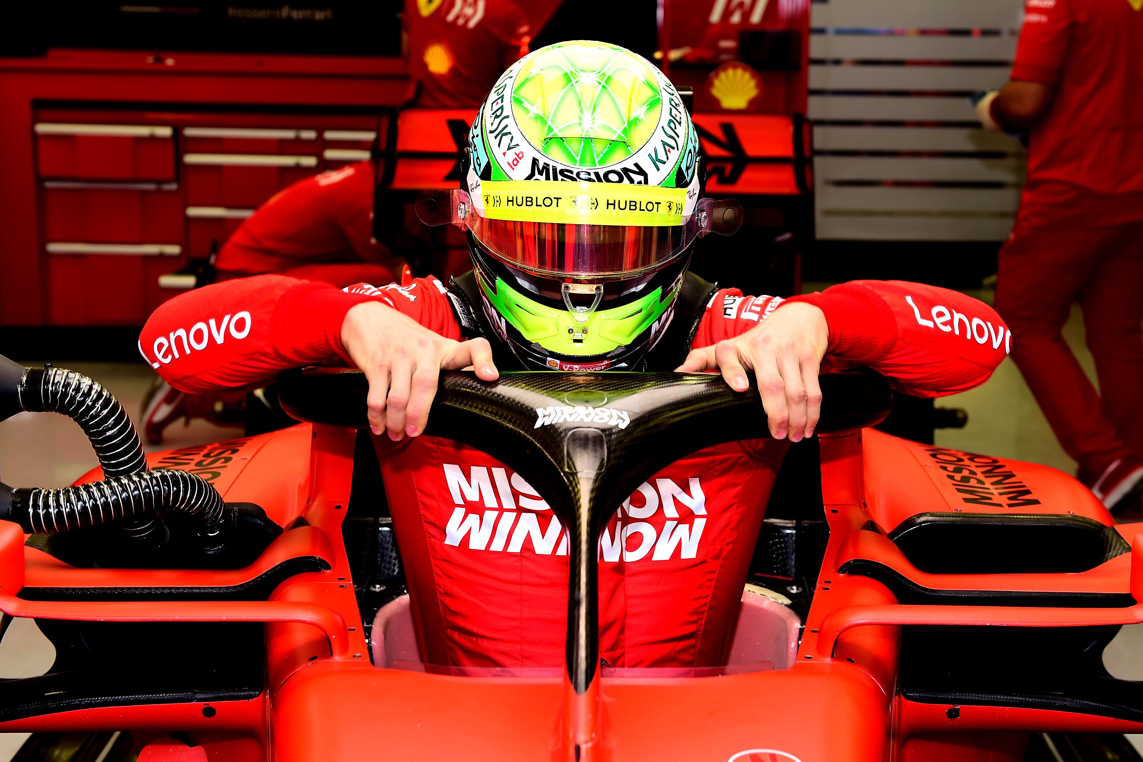 Vasseur: Schumacher to be in F1 'soon'