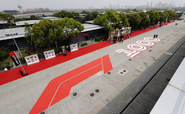 F1 update on 2020 corona calendar