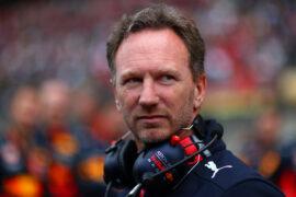 Horner 'sure' Verstappen staying at Red Bull