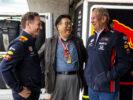Marko: Aston Martin exit makes life 'easier'