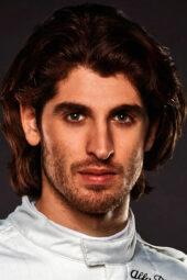 Antonio Giovinazzi: Wiki, Bio, F1 Career Stats & Facts Profile