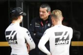 Steiner not worried Haas pairing won't get 'out of hand'