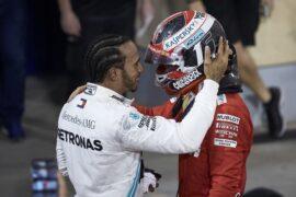 Vasseur: Leclerc & Hamilton self-criticism 'merciless'