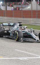 HiRes wallpaper pictures 2019 Bahrain F1 GP