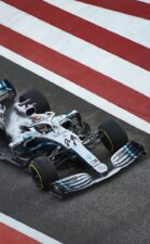 Pictures Bahrain 2019 In-season testing