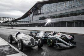 Celebrating 1000 F1 GP Races - Part 1: Landmarks