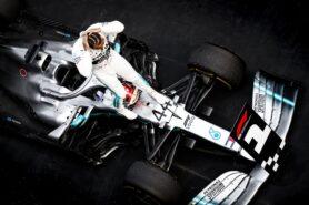 2019 Abu Dhabi Grand Prix: F1 Race winner, Results & Report