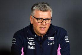 FIA tells Racing Point to follow covid protocols