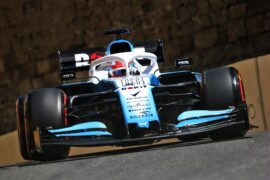 Promoter says Williams will be compensated