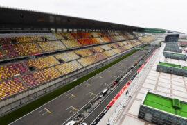 F1 'monitoring' coronavirus situation in China