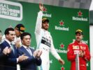 Race Results 2019 Chinese F1 Grand Prix