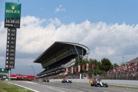 F1 2020 Calendar & Racing Schedule | F1-Fansite com