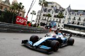 'Light at end of tunnel' for Williams now?