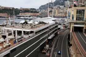 Monaco Grand Prix Preview - Scuderia Ferrari 2021