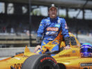 Alonso has decided 2021 plans