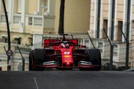 Binotto admits designer could return to Ferrari